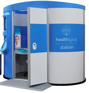 healthcare-kiosk
