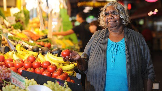 Subsidised Healthy Food