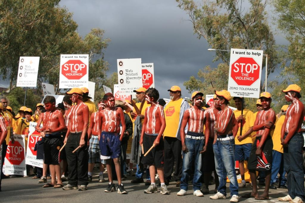Alice springs naccho aboriginal health news alerts for Youth fishing tournaments near me