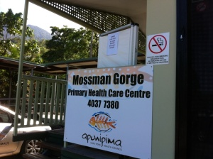 Mossman Gorge Primary Health Care Centre (1)