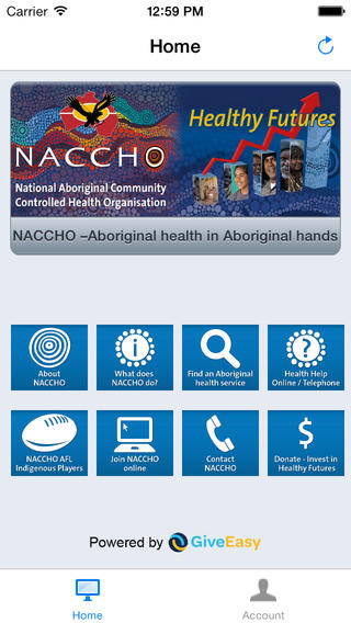 NACCHO Aboriginal women's health:Deadly Choices goes pink for breast