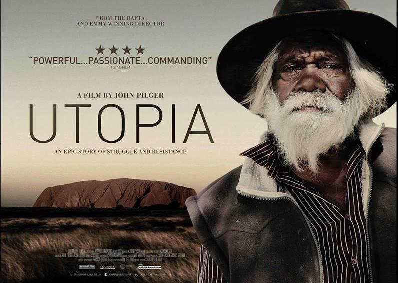naccho aboriginal health news utopia the new film about