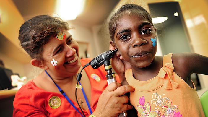 indigenous patient care guidelines for nurses