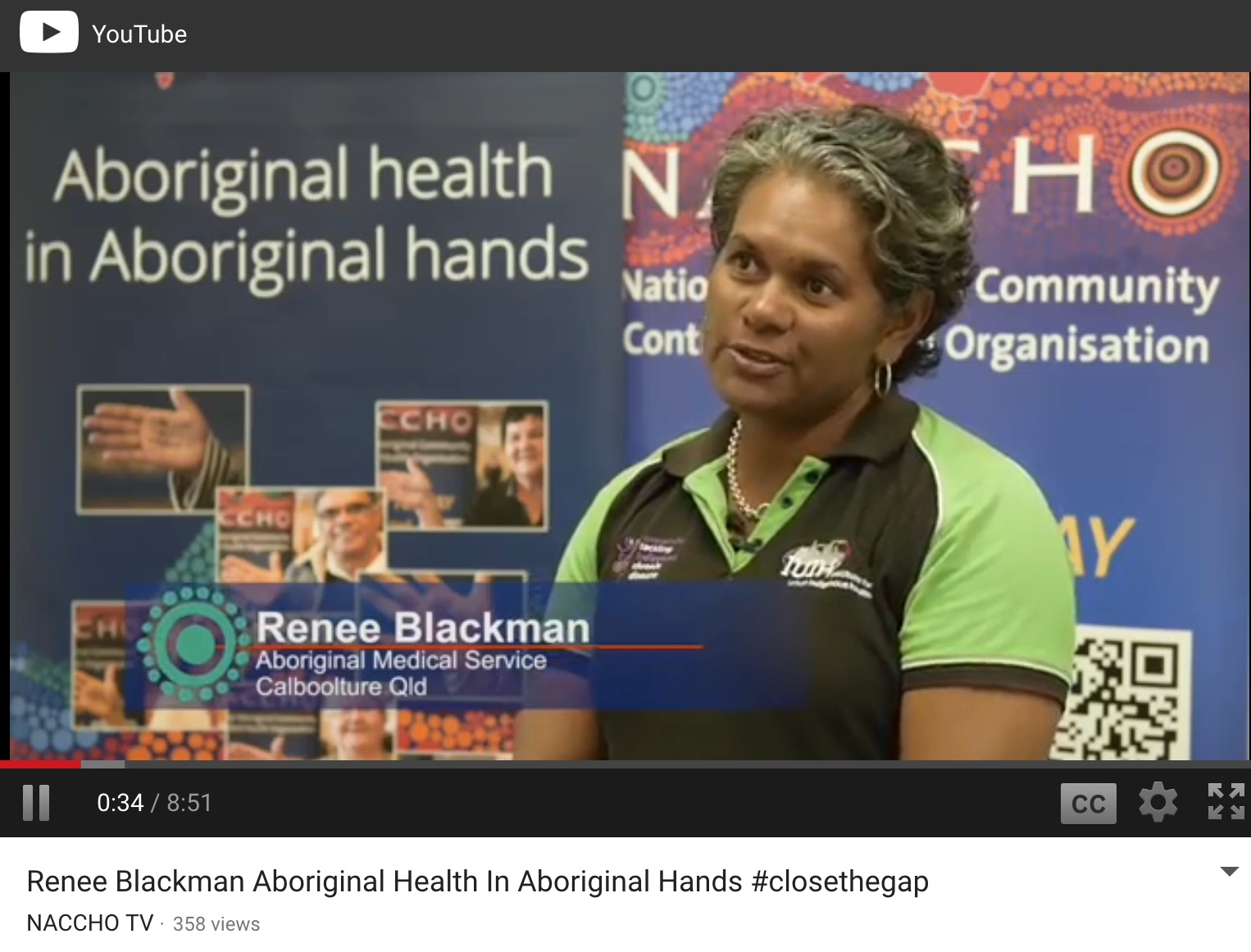 Australian Aboriginal people and health..?