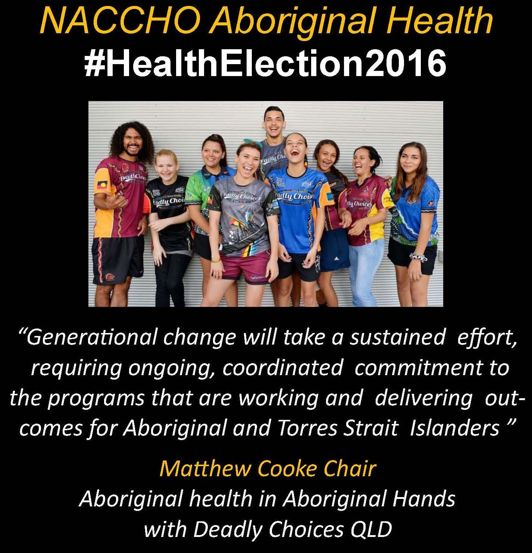 closing the gap for indigenous australians 1 six steps to closing the indigenous mental health gap there is a mental health gap between indigenous and non-indigenous australians • in 2012-13, 30% of indigenous australians reported psychological distress levels that.