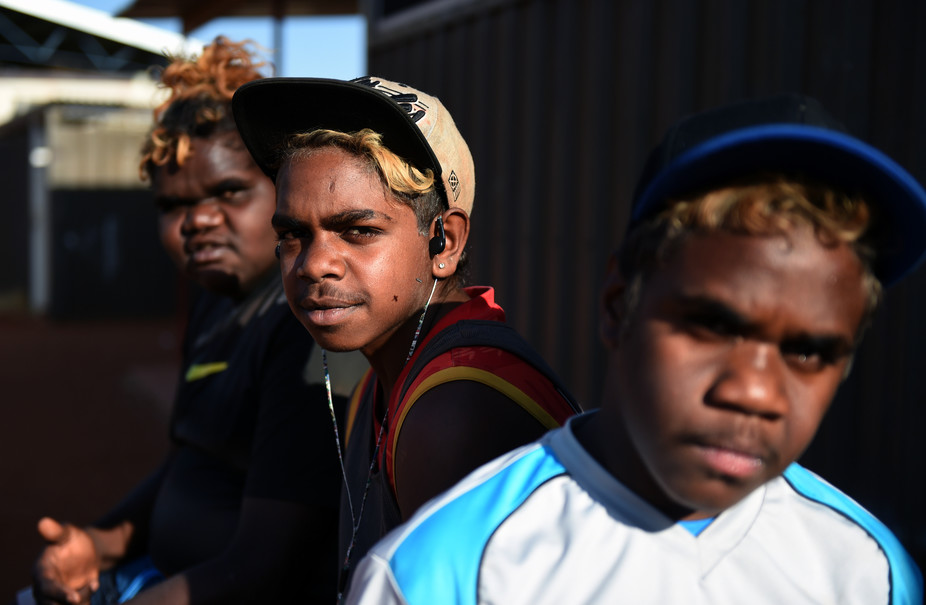 the contemporary problems of the rights of indigenous people in australia The federal parliament and the protection of human rights strait islanders have continuing rights by virtue of their status as australia's indigenous peoples place for aborigines and torres strait islanders in a modern, free and tolerant australia constitutional.