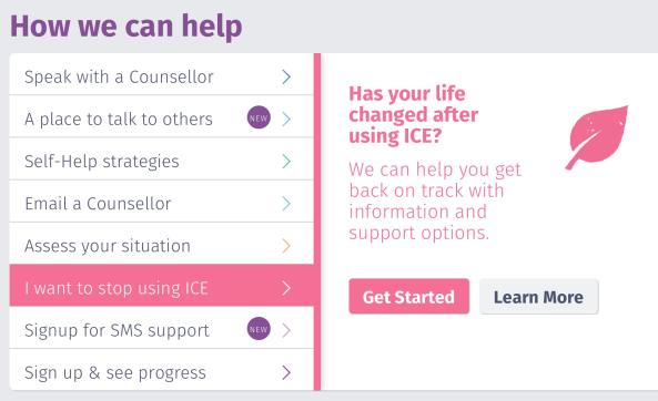 ice-help
