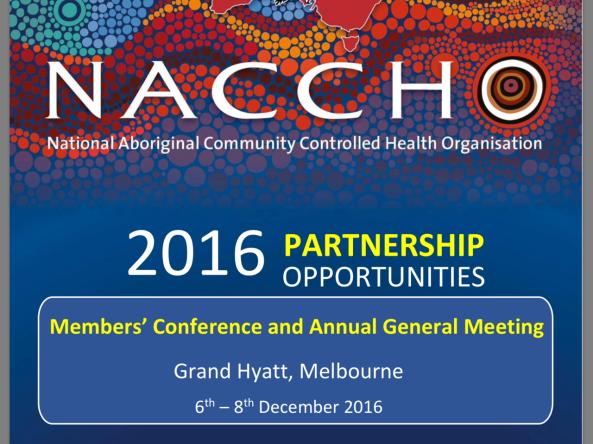 October 2016 Naccho Aboriginal Health News Alerts Page 4