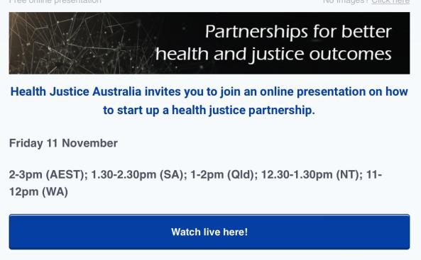 health-justice
