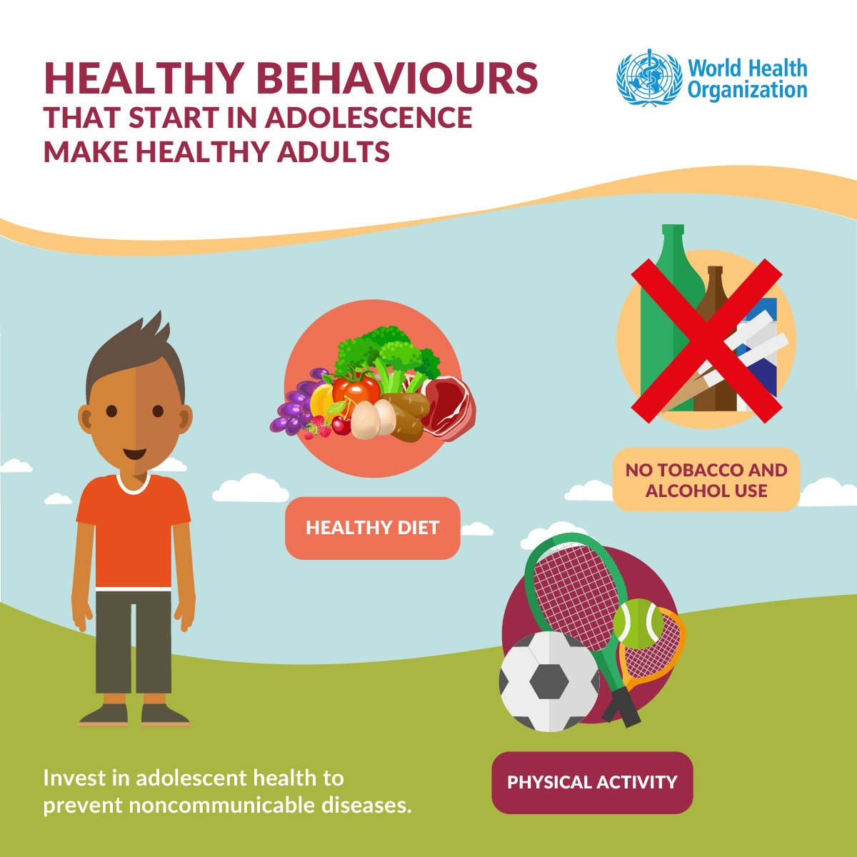 Teen Health: NACCHO Aboriginal Health News Alerts