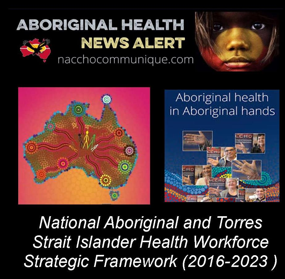national aboriginal health strategy 1989 pdf
