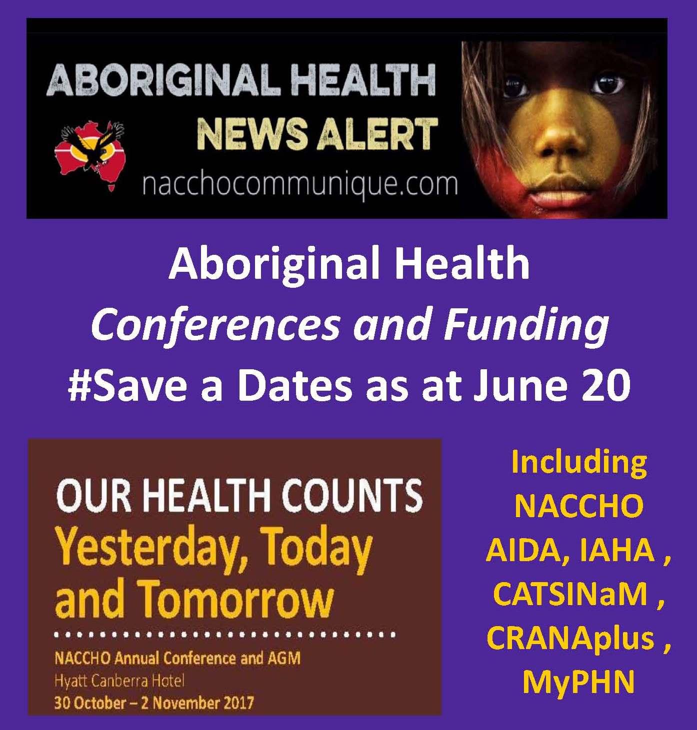 Funding awards and scholarships naccho aboriginal health news alerts naccho aboriginal health events workshops saveadate ccap17 nacchoagm17iahanational natsihwa aidaaustralia health conferences buycottarizona Gallery