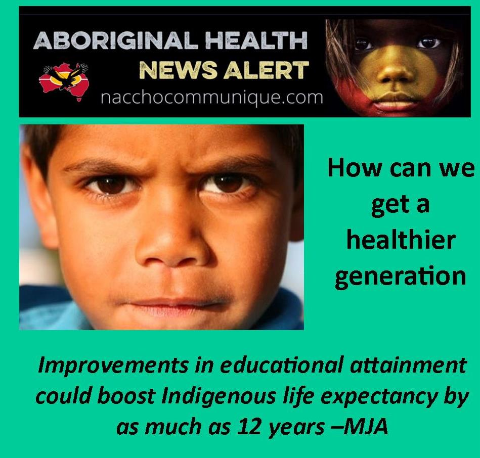 discourse on aboriginal health care