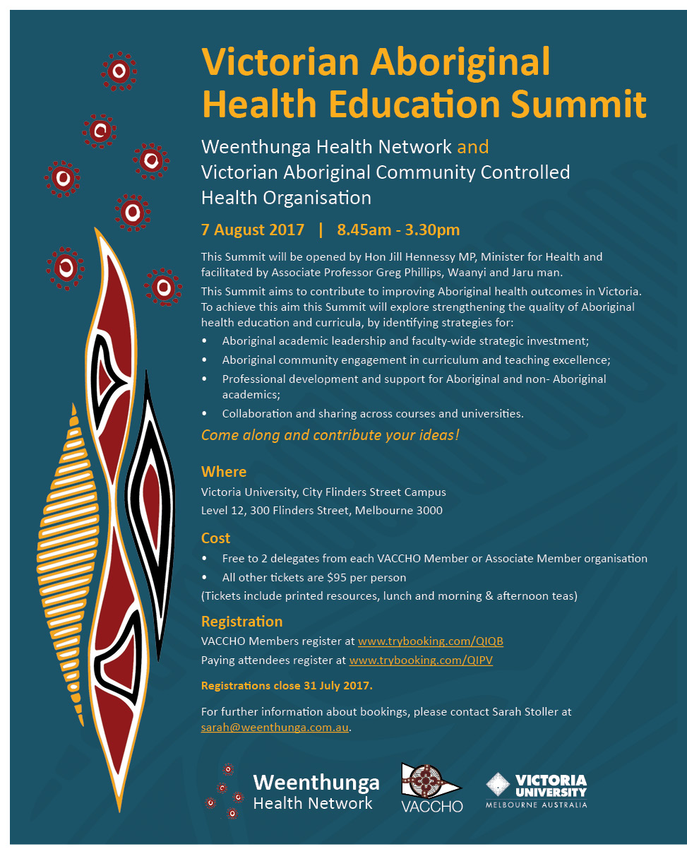 aboriginal health Improving the health of aboriginal people aboriginal health is an integral part of our population health portfolio in interior health (ih) aboriginal health not only focuses on improving the health of the aboriginal people we serve, but also contributes and supports all areas of health within ih.