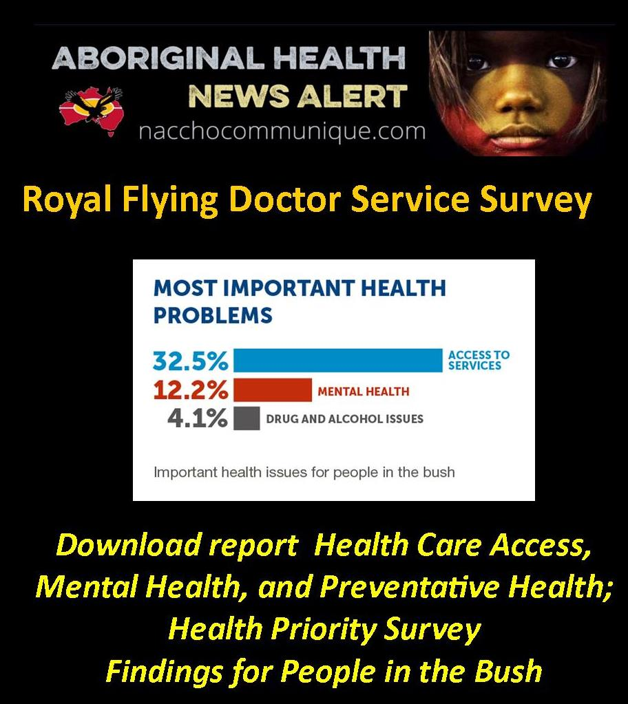 Master of Aboriginal Health