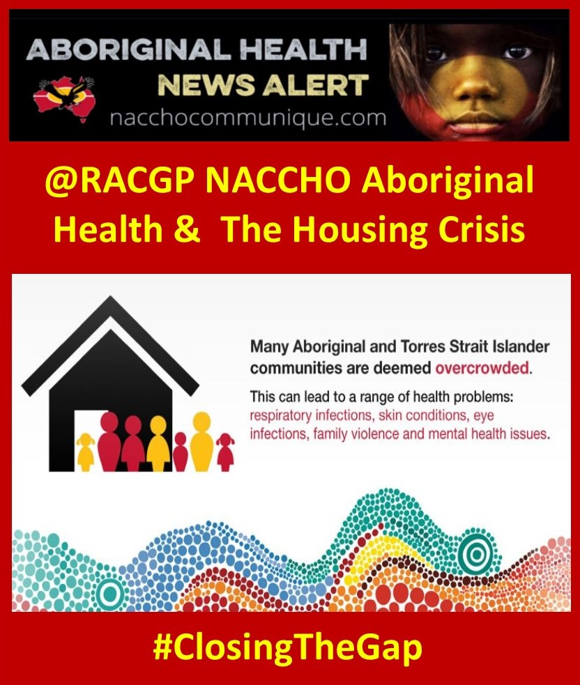 Mental health naccho aboriginal health news alerts naccho and racgp aboriginal health housing crisis closethegap socialdeterminants overcrowding leads to poorer health outcomes for our aboriginal and buycottarizona Gallery