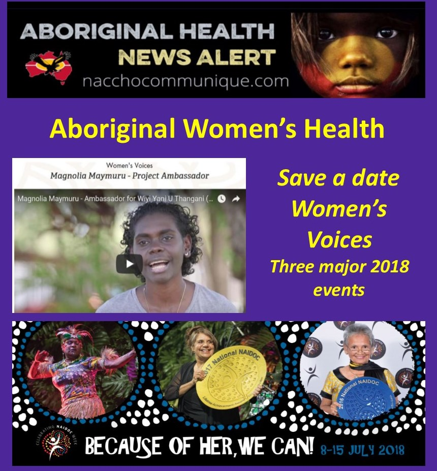 indigenous womens health meeting Welcome to the archived website of the aboriginal healing foundation murdered indigenous women set to visit a conference on aboriginal mental health.