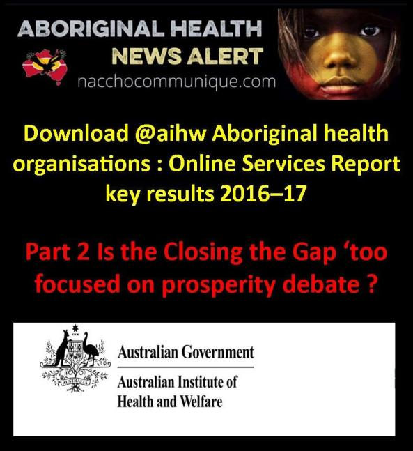 July | 2018 | NACCHO Aboriginal Health News Alerts | Page 3