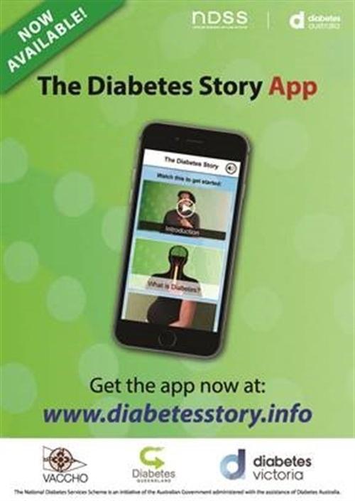 diabetes australia victoria ndss idrivesafely