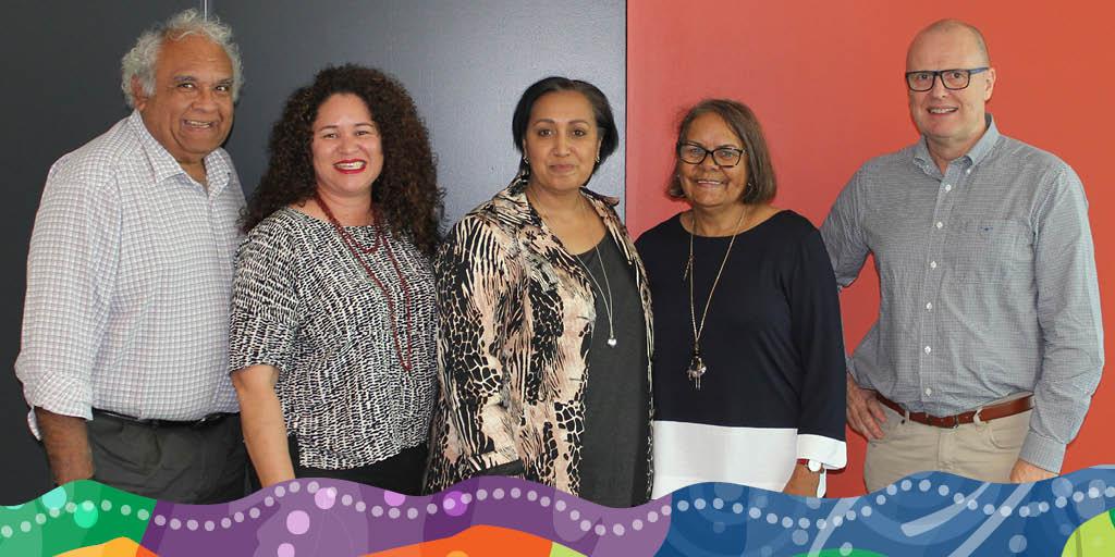Cancer | NACCHO Aboriginal Health News Alerts