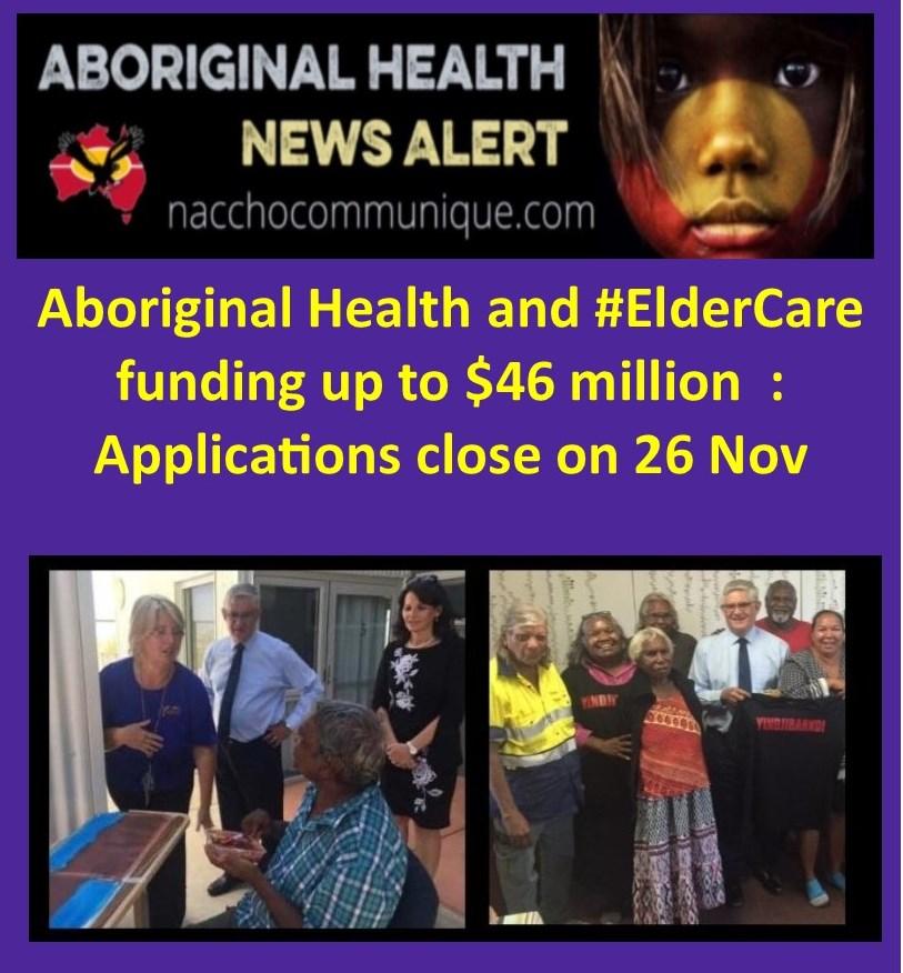 Palliative Care | NACCHO Aboriginal Health News Alerts