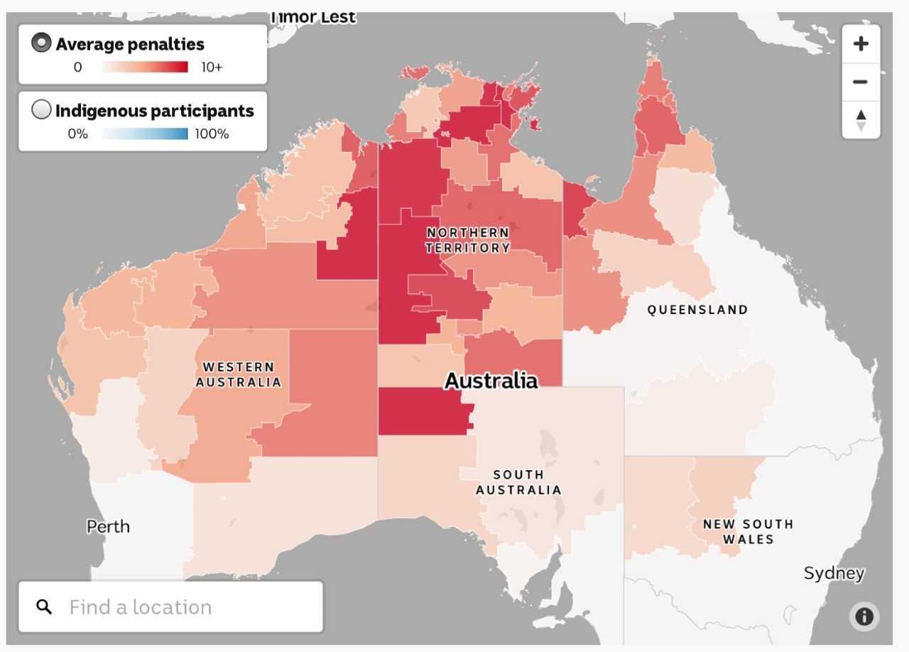 Racism and Aboriginal Health   NACCHO Aboriginal Health News Alerts