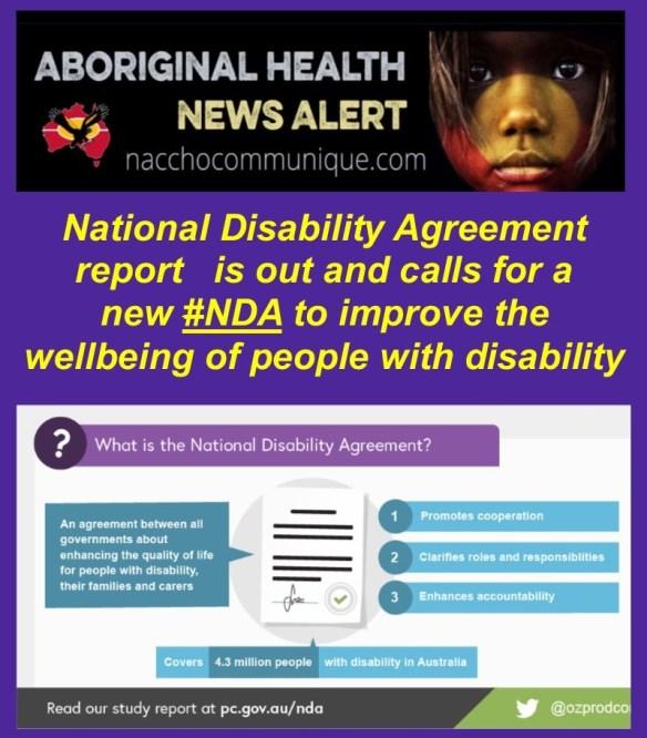 Aboriginal Community Controlled Health Service | NACCHO