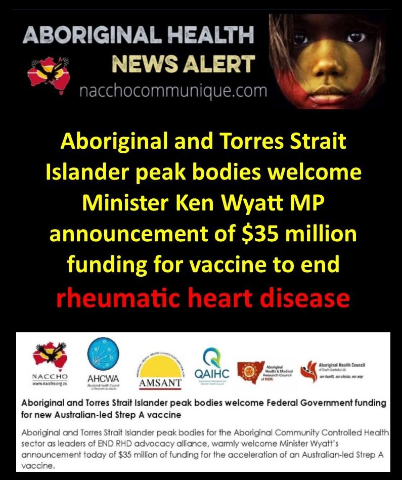 Federal Government News   NACCHO Aboriginal Health News Alerts   Page 3