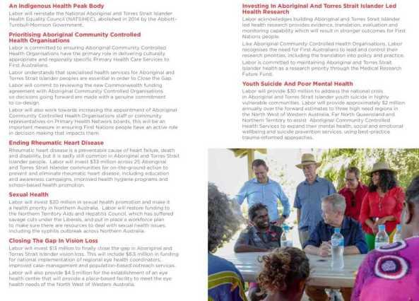 Deadly Choices | NACCHO Aboriginal Health News Alerts