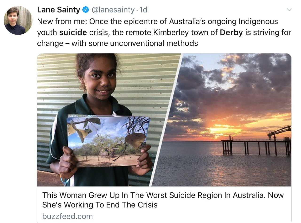 SOCIAL and EMOTIONAL WELLBEING | NACCHO Aboriginal Health News Alerts