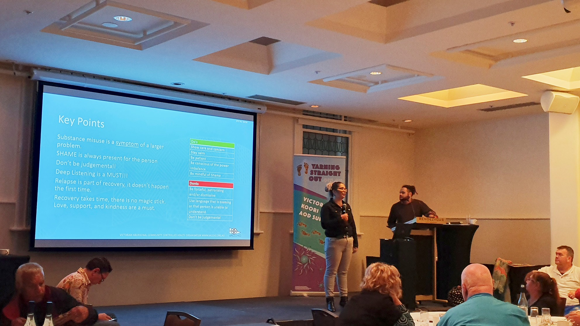 NACCHO Our Members #Aboriginal Health Deadly Good News Stories : Features National @NACCHOChair @KenWyattMP #NSW @ahmrc #RedfernAMS #KatungulACCHO#VIC @VACCHO_org #QLD @QAIHC_QLD @DeadlyChoices #WA @TheAHCWA #WirrakaMayaACCHO #NT @CAACongress