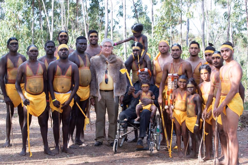 NACCHO Aboriginal Health #ClosingtheGap: Read CEO Pat Turner's and Download @KenWyattMP speeches from the #Garma2019 #Voice Workshop and watch #TheDrum interview