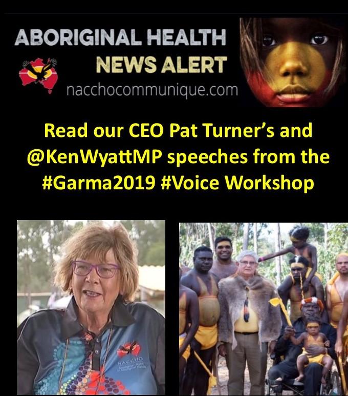 nacchomedia   NACCHO Aboriginal Health News Alerts