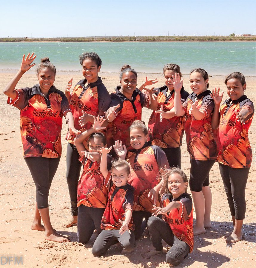 NACCHO Aboriginal Children's Health #ClosingTheGap : @SNAICC Chair @MbamblettMuriel Over 1200 #SNAICC2019 delegates support a call for a national Aboriginal and Torres Strait Islander children's strategy