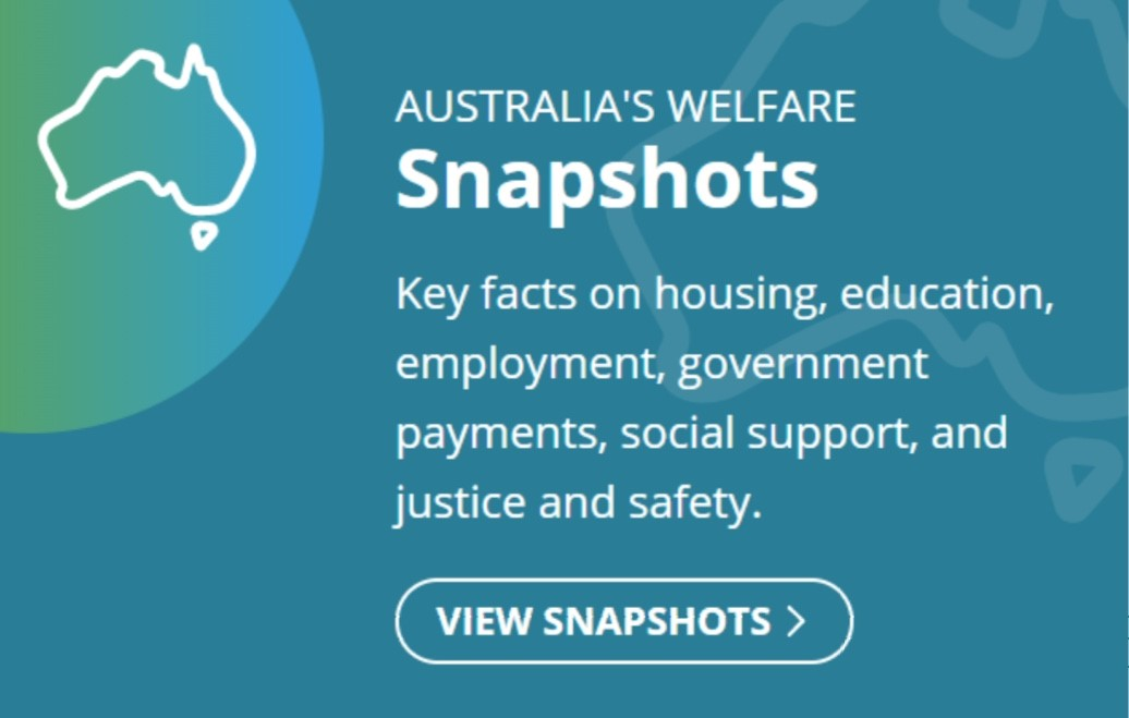 NACCHO Aboriginal Health #ClosingtheGap Download @AIHW Australia's Welfare Report 2019 : Our mobs welfare is closely linked to health and is influenced by #socialdeterminants such as education, employment, housing, access to services, and community safety.