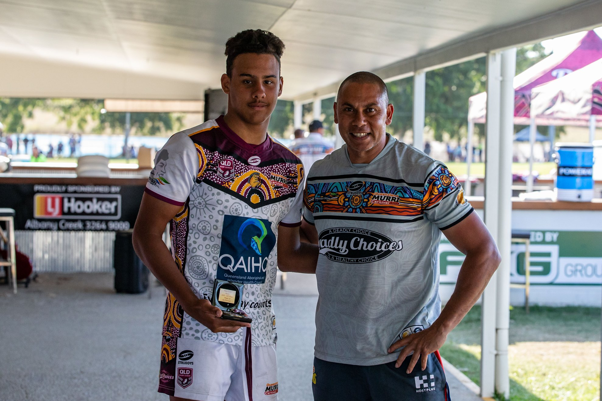 NACCHO Members Deadly Good News : Community health was the big winner in the #NSW #KooriKnockout and #QLD #MurriCarnival thanks to our ACCHO's and our affiliates @ahmrc @QAIHC_QLD Plus #Vic @VACCHO_org #WorldSightDay2019 #WA #NT