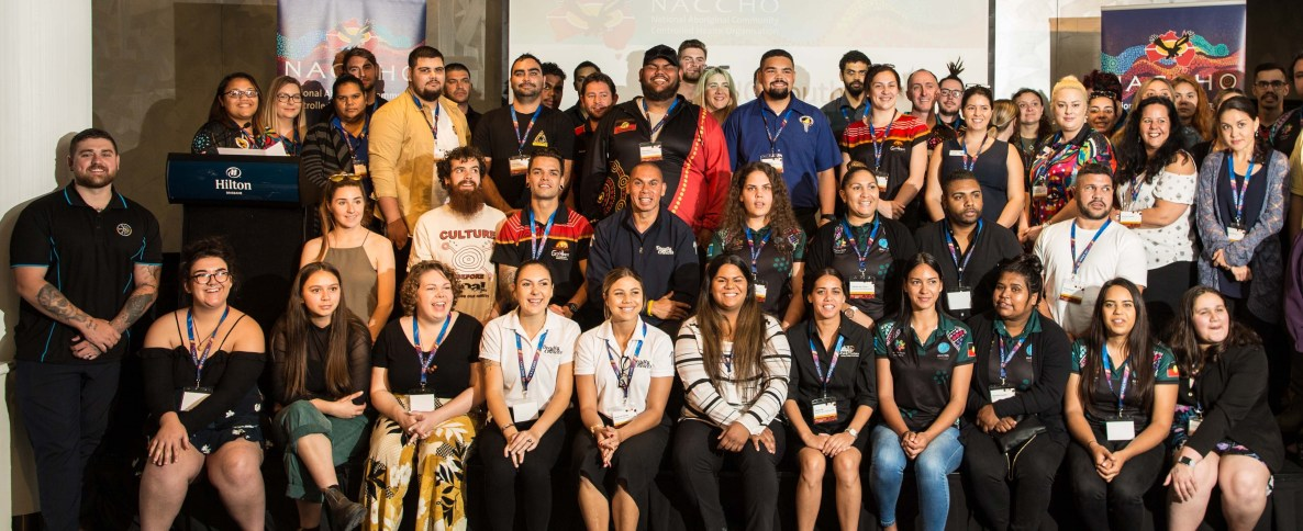 NACCHO #HaveYourSay about #closingthegapCTG on Aboriginal and Torres Strait Islander youth health : #NACCHOYouth19 Registrations Close Oct 20 @RACGP Doctor :Routine health assessments co-created with young Aboriginal and Torres Strait Islander people may soon be adopted by general practice.