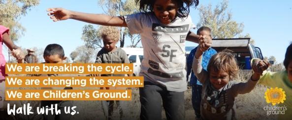 Children's Ground purpose statement.