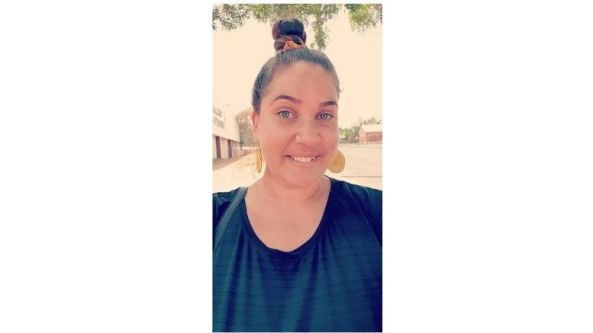 stroke survivor Wiradjuir woman Charlotte Porter