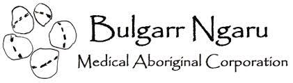 Bulgarr Ngaru Medical Aboriginal Corporation logo