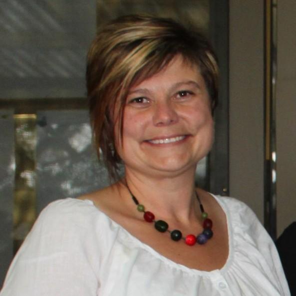 portrait image of Dr Tanya Schramm