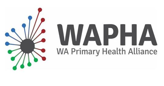 WA Primary Health Alliance logo