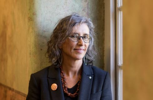portrait of Professor Lisa Jackson Pulver AM, University of Sydney